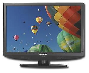 "19"" HIGH DEF. LCD TV-CHEAP!"