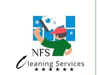 NFS Cleaning Services- Carpet, upholstery, patio/driveways, gardening and more