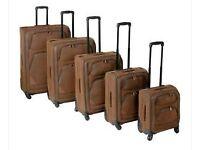 Suitcase Luggage Set