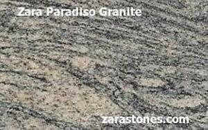 Paradiso Square Cut Paving Stone Granite Flagstone Pavers
