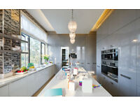 TanoDesign -Furniture Design and Fitting - kitchen fitter in the London area