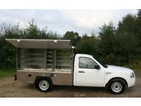 PART TIME VAN SALES DELIVERY PERSON MON-FRI 25 HOURS EVERY 3RD SAT