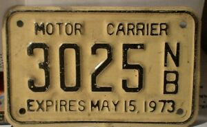 License Plates, mostly Ontario from 1929 t0 1980 100's in total Belleville Belleville Area image 10