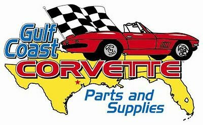 Gulf Coast Corvette Parts Inc