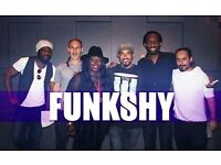 ANIMANZ + FUNKSHY + LEVENT AND TAYLOR + SPIRITUAL SOUTH