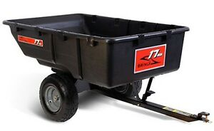 Wanted dump cart/ trailer