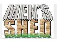 Woodwork & Mens Shed