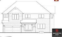 Ancaster Glen - Beautiful Losani Home - Lot 35