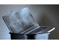 SELL YOUR BROKEN ,FAULTY , WATER DAMAGED LAPTOPS ££££
