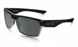 SELLING AUTHENTIC Oakley Polarized OO9189-01 Sunglasses