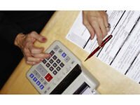 Self Employed Tax Returns and Accounting Services