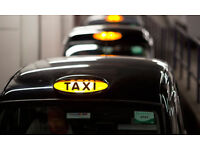 Taxi driver / private hire driver **GREAT EARNING POTENTIAL**
