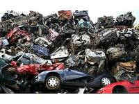 SCRAP YOUR CAR FREE COLLECTION CASH PAID