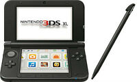 Nintendo 3DS XL with Game