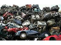 END OF LIFE CARS FREE COLLECTION CASH PAID