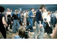 Northern Soul Inspired Dance Classes/Workout