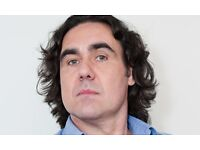 2 Micky Flanagan front floor block 004 tickets Glasgow SSE HYDRO Sunday May 28th.