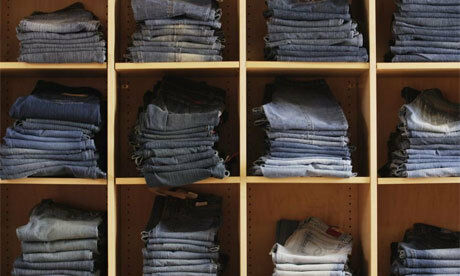 A Great Place For Jeans and More