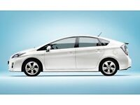 PCO Prius for RENT - UBER Ready with insurance - Rent to buy available