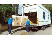 MAN AND VAN HOUSE AND OFFICE MOVERS- CLEARANCE SERVICE- AVAILABLE SHORT NOTICE
