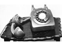 Telephone charity fundraising - flexible hours - £8.15-£10/hr