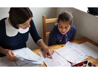 Tutor Wanted for English or Science. Around SW London.Mitcham-Tooting-Wimbledon.