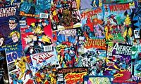 Huge Marvel Comic Collection