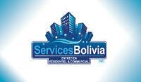 Services Bolivia Inc