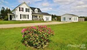 Homes for Sale in Comeauville, Nova Scotia $199,000