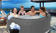 6 person inflatable spa Connolly Joondalup Area Preview