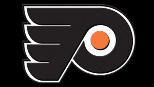 ★ Edmonton Oilers vs Philadelphia Flyers - Lower & Upper Bowl ★