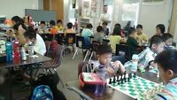 Chess and Math Lesson- Philip Math and Chess Academy