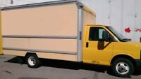Affordable Moving one mover$55/h,two movers $75/h,NO HIDDEN FEES