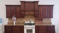Kitchen Cabinet SALE 15% OFF