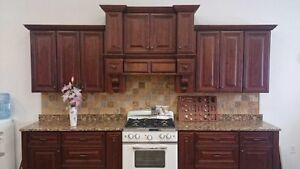 Kitchen Cabinet SALE 15% OFF