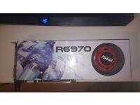 MSI Afterburner 6970 2GB