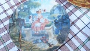 Knowles Fairy Tale Collector Plates by artist Scott Gustafston Stratford Kitchener Area image 7