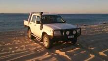 2003 Toyota LandCruiser Wagon Donnybrook Donnybrook Area Preview