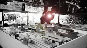 ONLINE VINYL AND CDs SHOP IN SYDNEY OVER 10000 DISC,S FOR SALE Ryde Ryde Area Preview