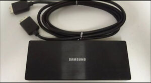 Samsung One Connect Mini with cable