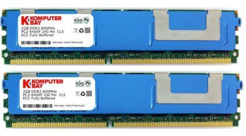 Komputerbay 2 GB ECC RAM