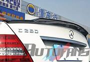 W204 Carbon