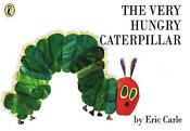 The Very Hungry Caterpillar Book