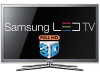 samsung ue40c8000 led . good condition. fully working order