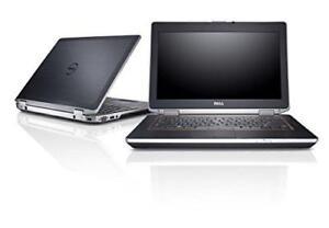 Vaste choix d'ordinateurs portables à partir de 180$