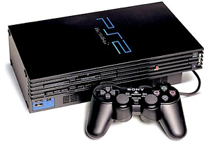 Playstation 2 original