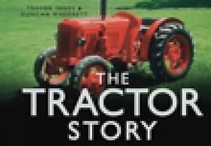 The Tractor Story, Duncan Wherrett