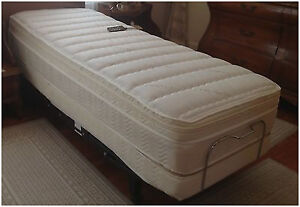 Craftmatic Hospital Twin Bed