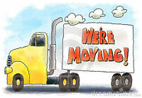 BEST LOCAL AND LONG DISTANCE MOVING RATES START FROM $55/HR