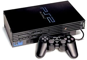PLAYSTATION 2 GOOD CONDITION WORKING PERFECTLY
